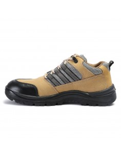 Hillson Beston Safety Shoe, DIP