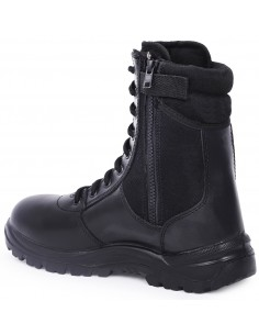 LANCER Toe Power 108LA Safety Shoes, Steel Toe