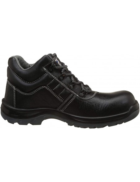 PINZA 81178 Oxford Shoe, Leather Upper with Airmax Sole