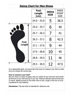 Allen Cooper AC-1265 Shock Resistant Safety Shoe, ISI Marked for IS 15298 Pt-2, FRP Toe Cap for 200 Joules