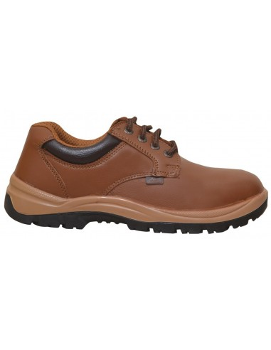 Allen Cooper AC-1102 Safety Shoes, Steel Toe