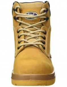 E-VOLT Great Bear Safety Shoes, Steel Toe, ISI Marked