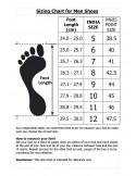 Hillson Beston Safety Shoe, DIP