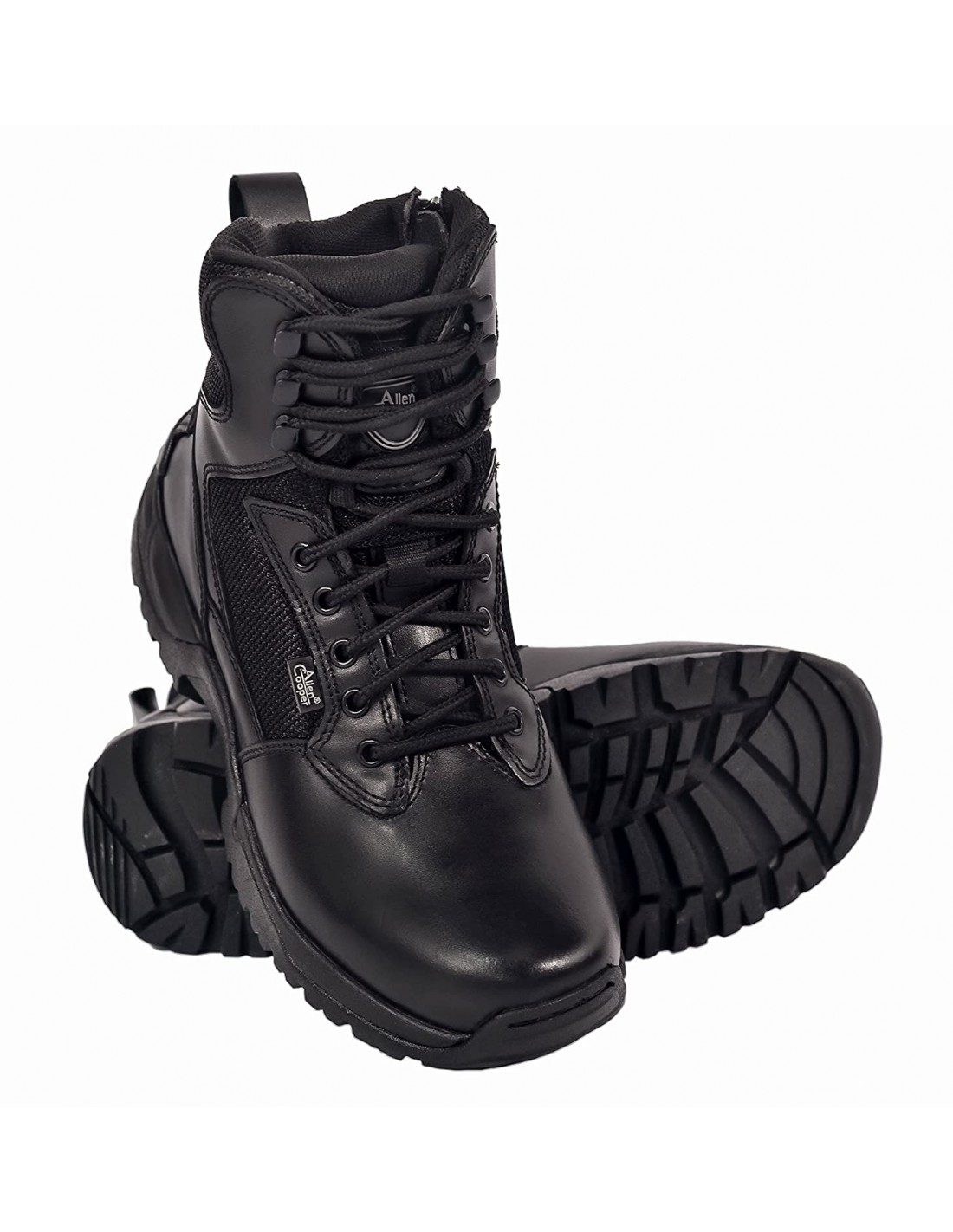 a7aa0085a91 Allen Cooper AC-1157 Sports Series Safety Ankle Boot 82153